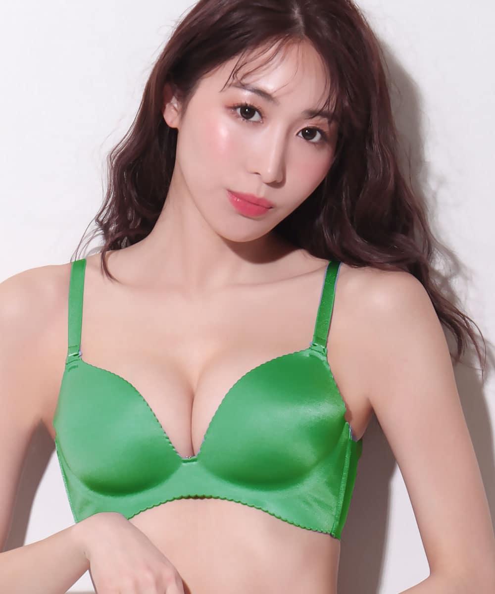 【プライスダウン】プレミアム 超盛ブラ(R) 単品ブラジャー