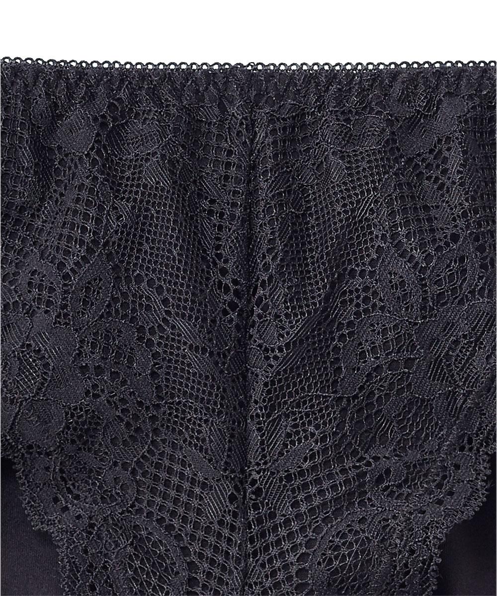 Lace bundle  超盛ブラ(R) ブラジャー&ショーツ