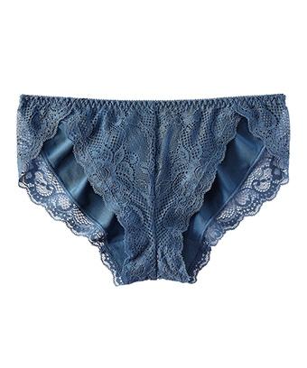Lace bundle プレーンショーツ