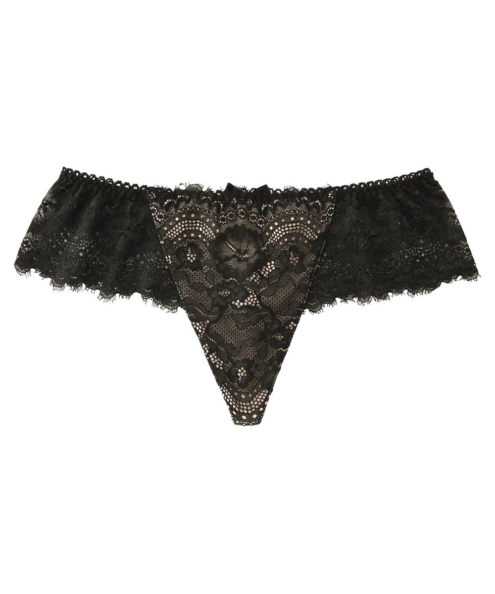 SexyArchlace Tバックショーツ