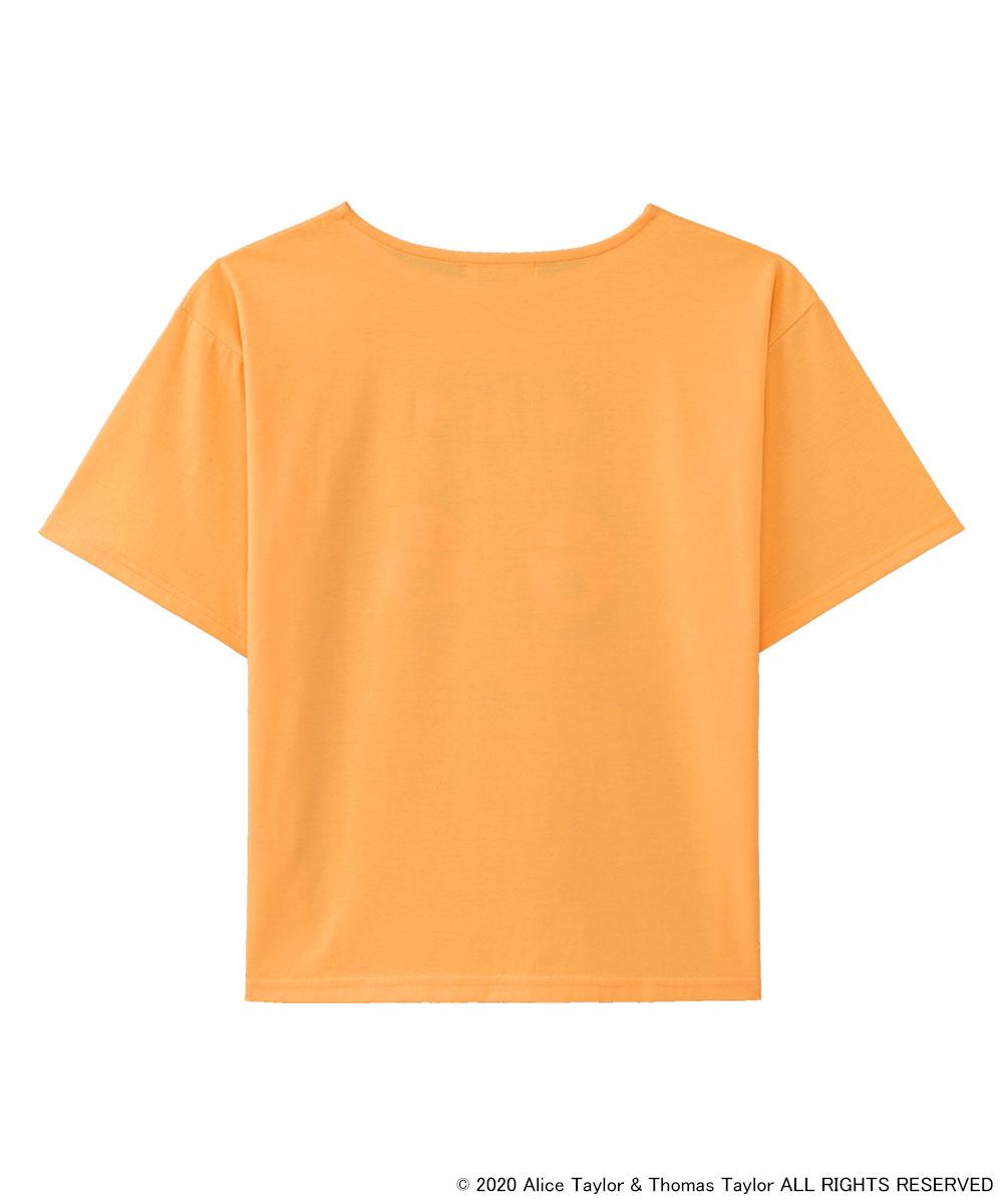 バーバパパ Tシャツ 上下セット
