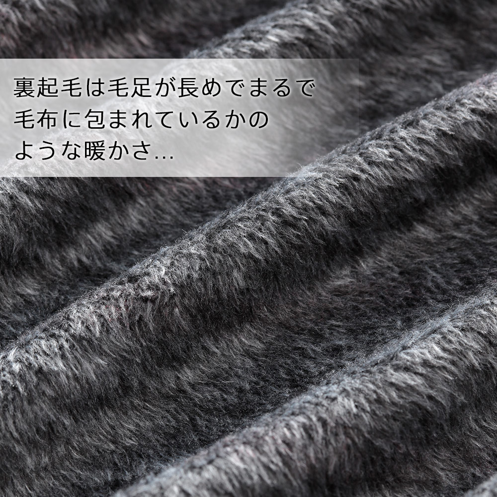 【プライスダウン】すごく暖かい プルオーバー 単品トップス (男女兼用サイズ)